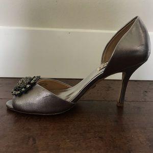 Badgley Mischka Size 6 Shoes